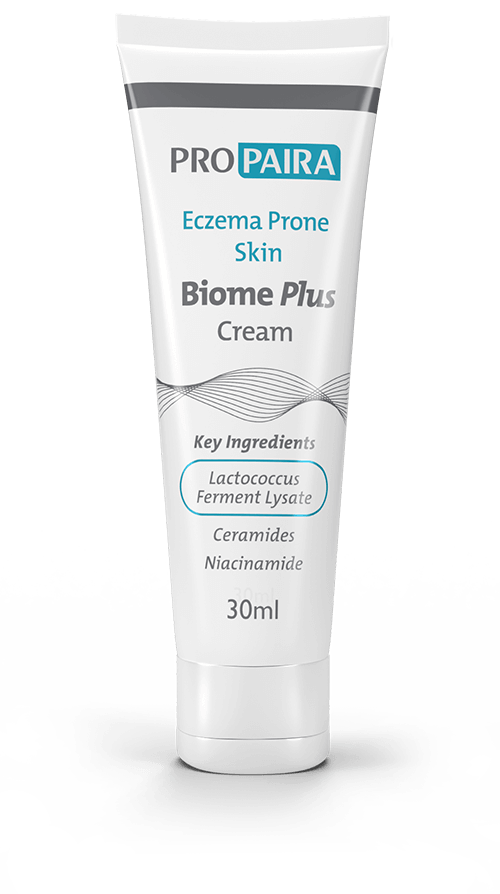Eczema Prone Skin Biome Clinical Treatment