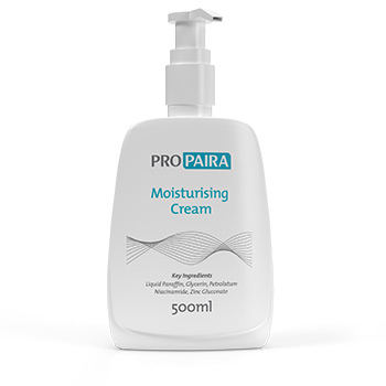 Moisturising Cream 500ml for dry to very dry skin