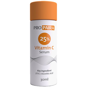 25% Vitamin C Serum 30ml